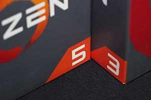 锐龙3000全球疯卖!AMD不急了 或推迟发布锐龙4000