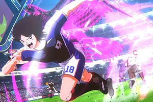 《足球小将:新秀崛起》上线Steam页面:支持中文!