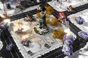 Steam每日特惠:《红警3》《博德之门2》低价促销!