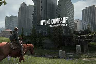 顽皮狗:希望玩家为《美国末日2》展开哲学式辩论!