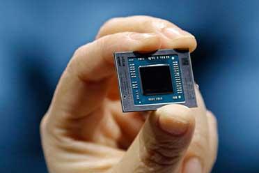 性能暴强 超预期!AMD锐龙PRO 4000系列CPU跑分曝光
