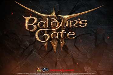 《博德之门3》1小时实机演示公布!展示游戏核心玩法
