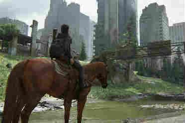 《美国末日2》高度还原西雅图 游戏vs现实场景对比!