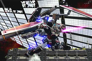《机动战士高达:极限对决爆发》PSN港服预售页上线