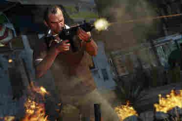 Steam每日特惠:《GTA5》《隐形守护者》低价特惠!