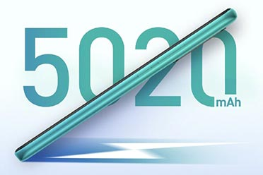 小米Redmi 9明日预售:连续待机一个月的手机来了!
