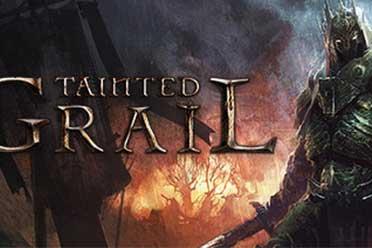 回合制开放世界RPG《堕落圣杯》Steam抢先体验开启