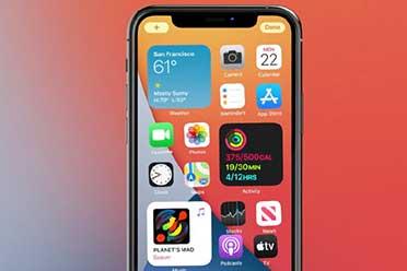 科技春晚WWDC 20汇总:iOS14公布 iphone化身车钥匙
