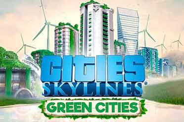 喜加二!《城市:天际线》DLC、《模拟农场16》免费领