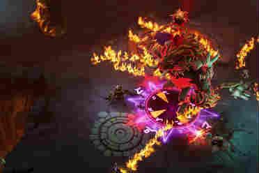 《火炬之光3》抢先体验IGN评测:不如前作 没啥亮点!