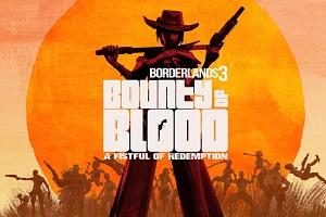 无主之地3浴血镖客评测:当西部牛仔拔出他的武士刀