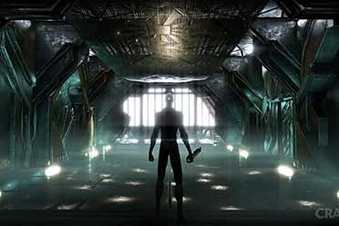 太空科幻版黑魂《地狱时刻》最新截图 第二季度发售