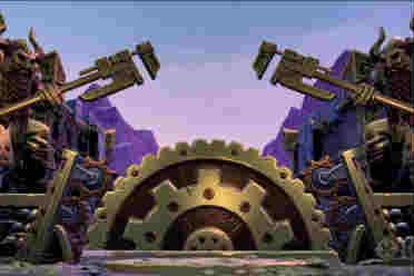 《火炬之光3》新区域Echonok预告片 危机与财富并存!
