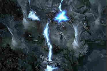 《暗黑破坏神4》有很多据点要占领 类似《孤岛惊魂》!