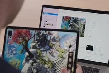 拉瑞安工作室官宣《神界:原罪2 决定版》登陆iPad