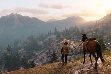 """堪比""""旅游模拟器""""!盘点那些拥有绝美风景的游戏!"""