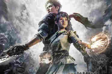 《轩辕剑7》发布高清海报美图 6月30日有消息公开!