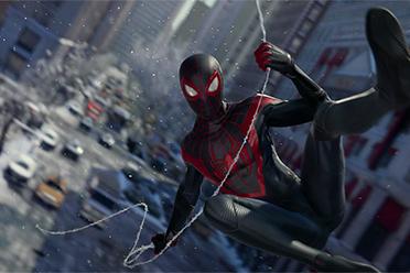 IGN游戏之夏大奖:《漫威蜘蛛侠迈尔斯》获最佳新游