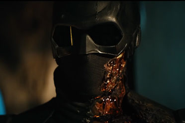 《黑袍纠察队》第二季预告 玄色大开杀戒 重口依旧!