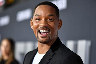 威尔史密斯新片《解放黑奴》卖出高价 超过1.2亿美元