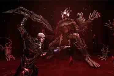 《地狱时刻》发布合作模式预告片 7月30日正式发售