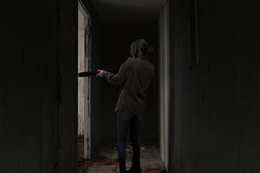 《美国末日2》艾莉PTSD场景早期镜头提案公开!