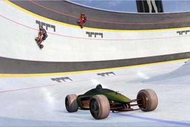 Epic喜加一:育碧竞速游戏《赛道狂飙》免费获取
