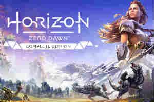 《地平线:零之曙光》PC配置公开 要求不高仅限win10