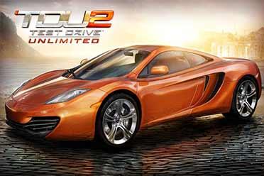 经典开放世界赛车游戏《无限试驾》将于7月公布新作!