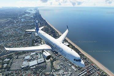 《微软模拟飞行》将于下周开启最后一次alpha测试