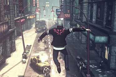 《虐杀原形2》HD高清材质包发布 画面提升肉眼可见!