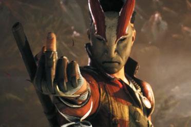 《影子武士3》先行预告发布!王洛勾爪爬墙刀刀见血