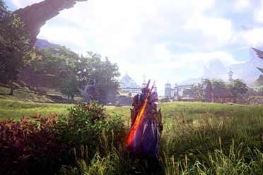 《破晓传说》公布全新宣传片!展示游戏创作者的热情