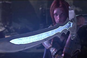 《阿玛拉王国:惩罚》高清复刻版宣传片正式公布!