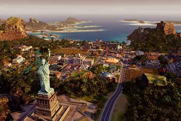 Steam每日特惠:《海岛大亨6》《影子武士2》史低!