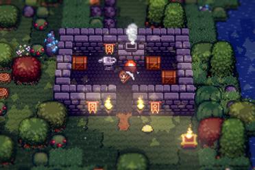 令人耳目一新的沙盒游戏《工匠镇》游侠专题站上线