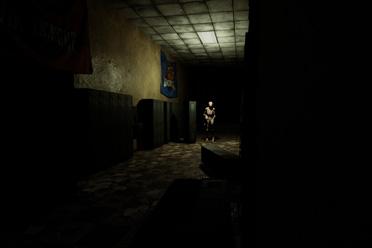 第一人称视角恐怖游戏《勇气的考验》游侠专题站上线