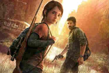 网友评选史上最佳游戏 《GTA5》第3《美国末日》第2!