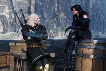 游戏史上著名的情侣大盘点 哪一对令你印象深刻?