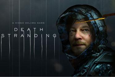 《死亡搁浅》PC版发售宣传片!明晚22点正式解锁