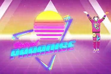 《舞力全开2020》虚拟庆典预告公布 7月23日更新曲目