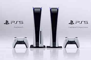 索尼云游戏新专利曝光 PS5全系列向下兼容有望!