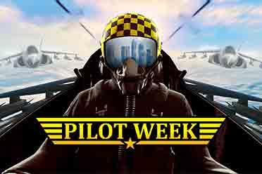 《GTA  OL》飞行员活动周 免费滑翔机三倍游戏币!