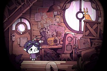 可爱手绘风解谜游戏《TOHU》上架Steam!支持简中