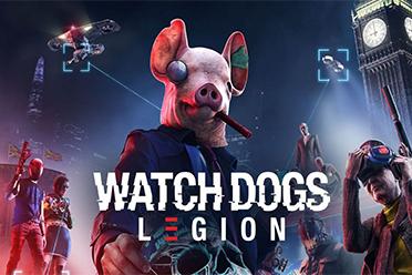 《看门狗:军团》18分钟剧情任务试玩视频公开!
