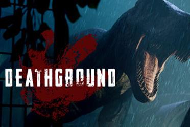 多人在线合作恐怖游戏《死地Deathground》专题上线