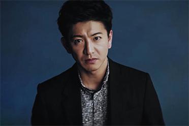 从小帅到老!无法撼动的10位日本传说中的花美男