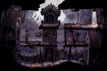 《机械迷城》开发商新作7月22日发售  解谜探索豪宅