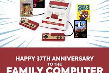 FC主机发售37周年!谁才是你心中最经典的游戏?