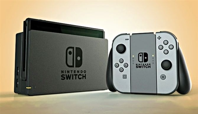 Switch商城出现大尺度成人游戏! 任天堂表示是意外